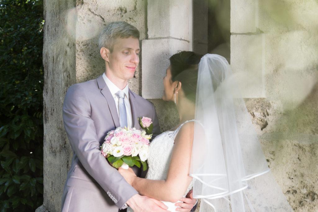 photo de couple à Gaillard