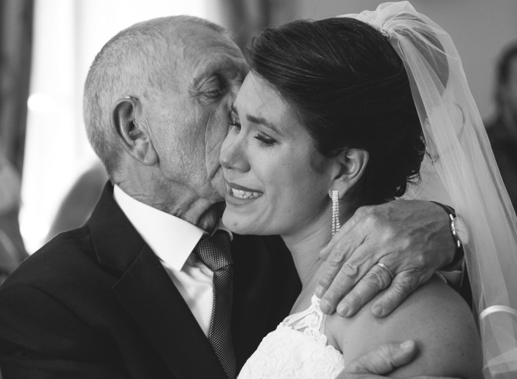 photo émotion reportage photo mariage