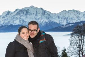 destination Mont Blanc