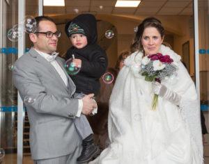 photographe mariage Cluses