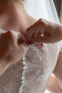 Reportage photo mariage les Houches