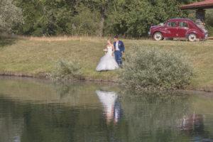 photographe mariage Passy 74