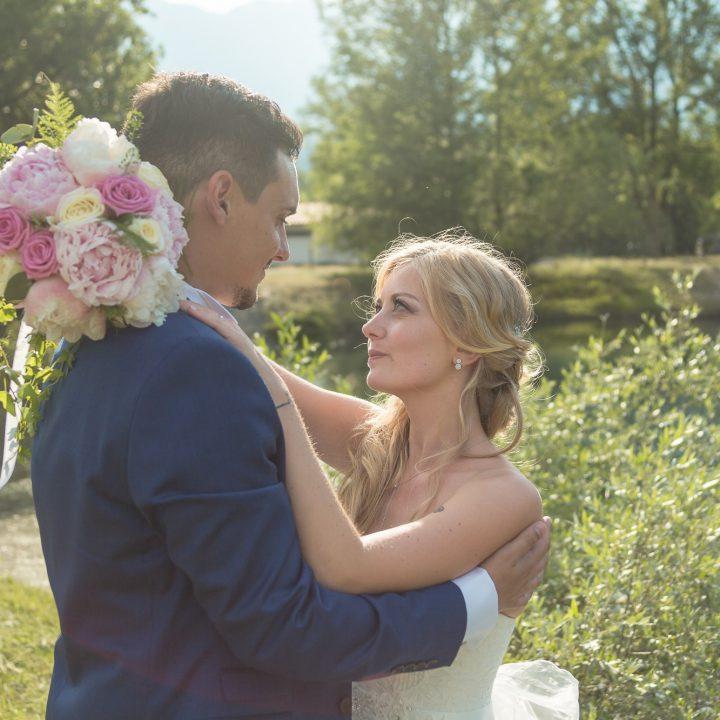 Mariage de rêve à Passy Mont Blanc