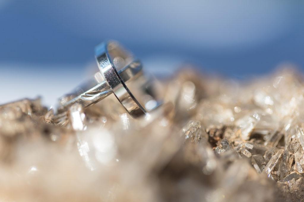 une vidéo de mariage en complément des photos