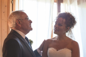 photographe mariage Saint Gervais