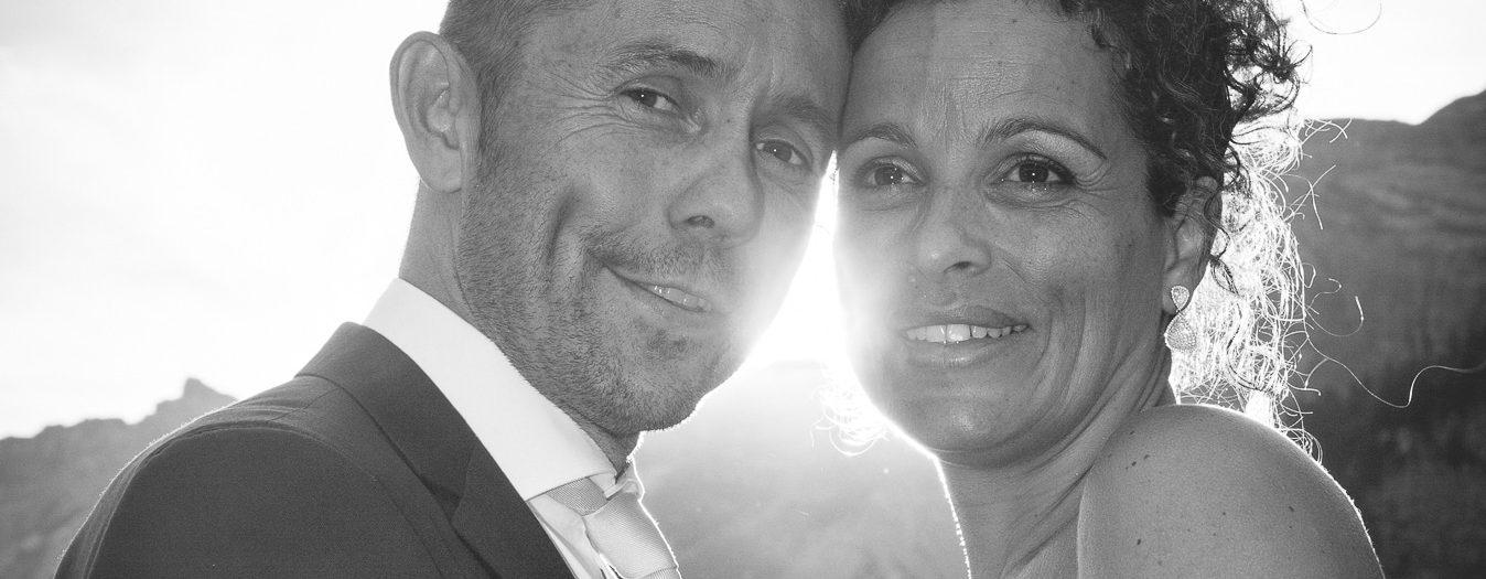 Mariage dans un tipi en Haute Savoie