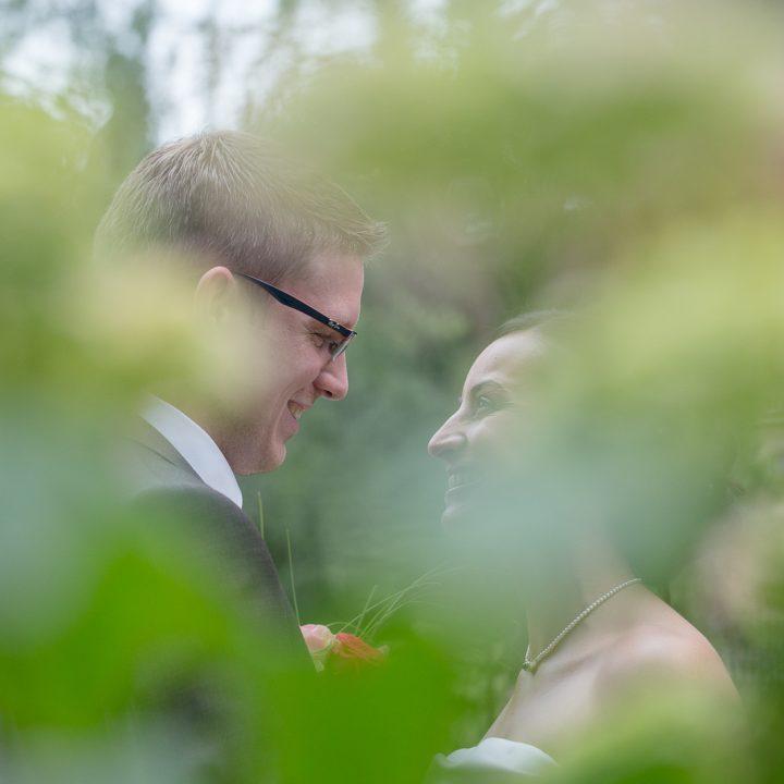 Le mariage parfait d'Anne et Geoffrey au château de Boucq