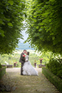 photos de mariage château de Boucq