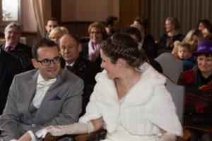 photo mariage à Cluses