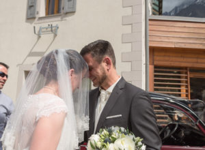 photographe mariage Les Houches