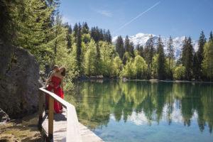 Photographe grossesse Haute Savoie