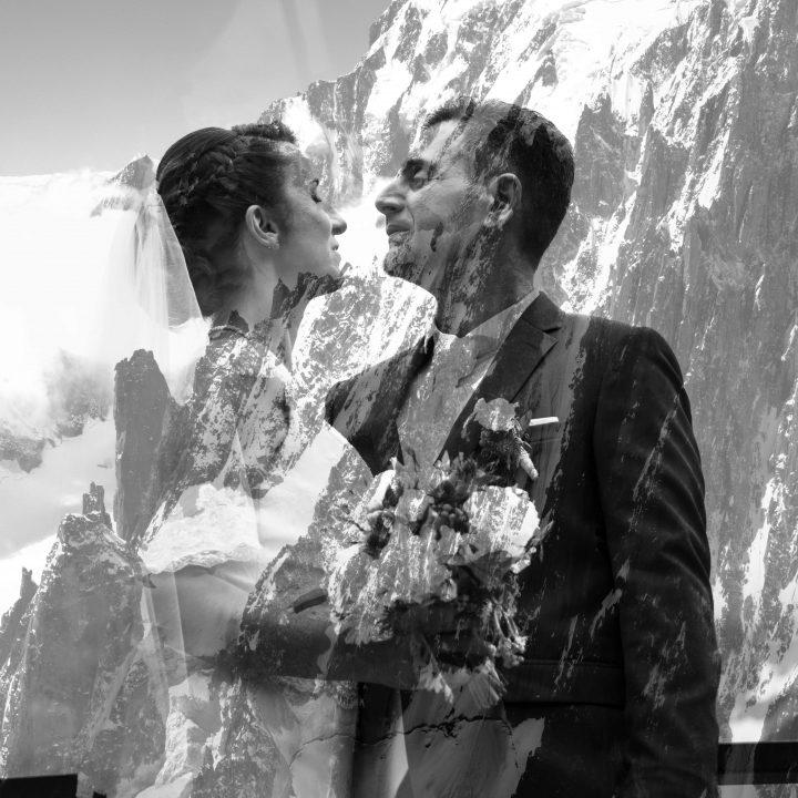 Mariage aux Granges d'en Haut aux Houches