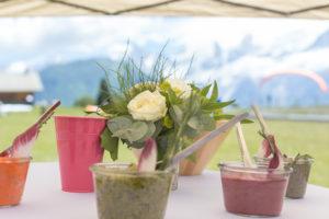 mariage tipi Passy Haute Savoie