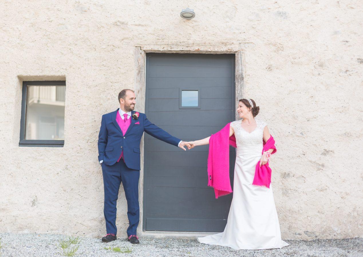 Se marier à Saint Gervais