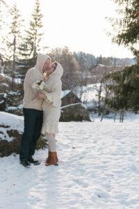 se marier au manoir des Brons