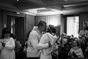 mariage à Saint Gervais