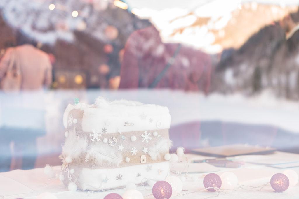 Mariage en Haute Savoie à Montriond